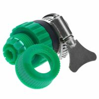 "Home Garden 1/2"" 3/4"" Water Tap Hose Pipe Tube Plumbing ..."
