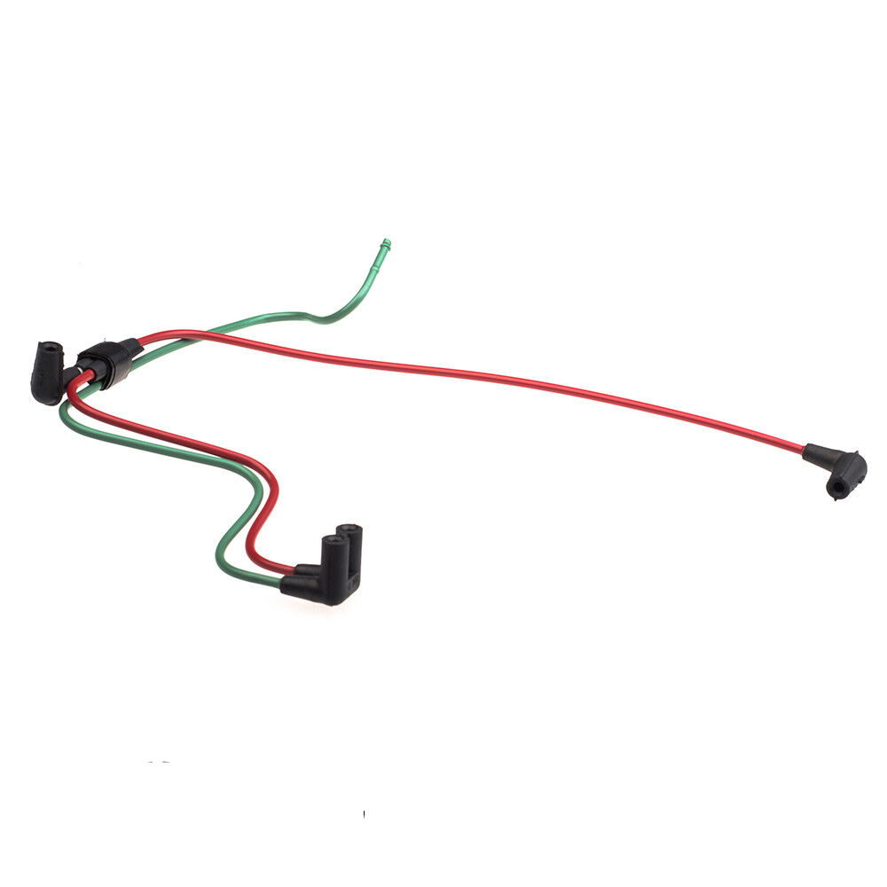 hight resolution of details about ford 7 3l diesel powerstroke turbo emission vacuum harness connection line oem