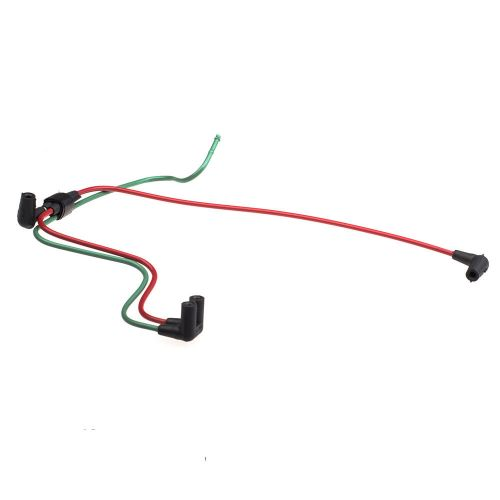 small resolution of details about ford 7 3l diesel powerstroke turbo emission vacuum harness connection line oem