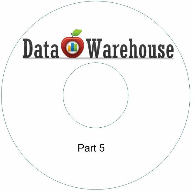 Data Warehouse, ETL and Data Modeling Video Training