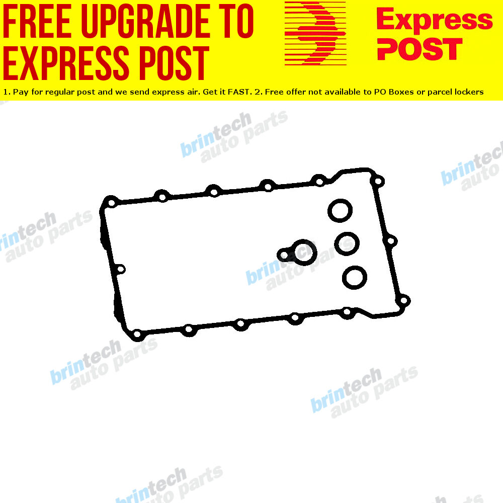 medium resolution of details about 1996 2001 for bmw 318ti e36 m44 b19 rocker cover gasket