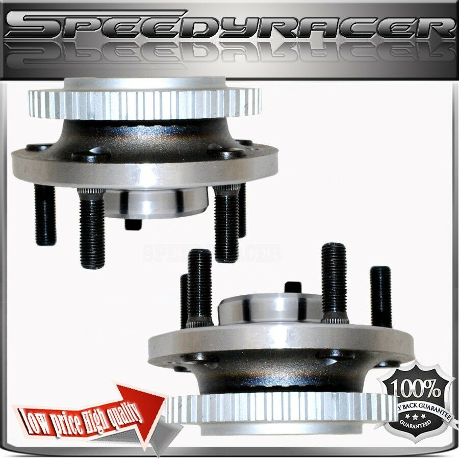 hight resolution of details about two volvo v90 960 s90 front wheel hub bearing assembly new