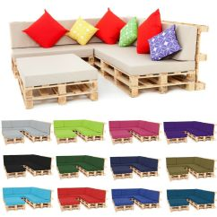 Waterproof Garden Sofa Covers Gray Throw Pallet Seating Furniture Diy Trendy Foam Cushions ...