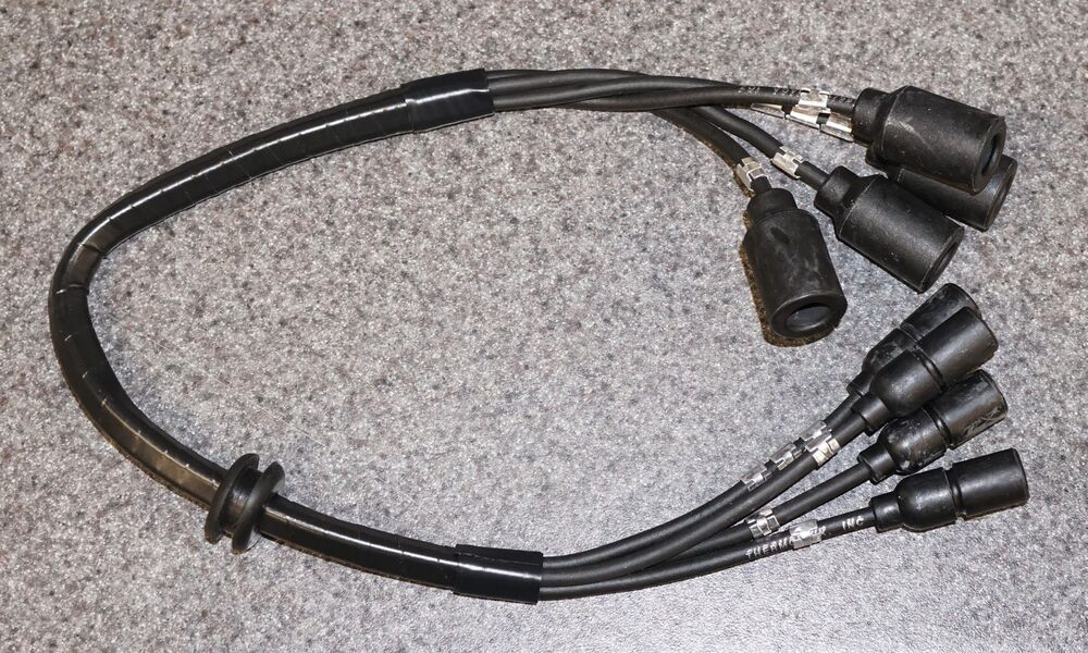 Connector On Wiring Harness Electrical Connectors Led Light