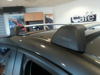 Mazda 3 Hatchback 5 Door 2014-2015 New OEM Roof Rack ...