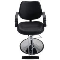 Classic Hydraulic Barber Chair Salon Beauty Spa Shampoo ...