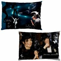 Michael Jackson Pillow Case. Michael Jackson Print Pillow ...