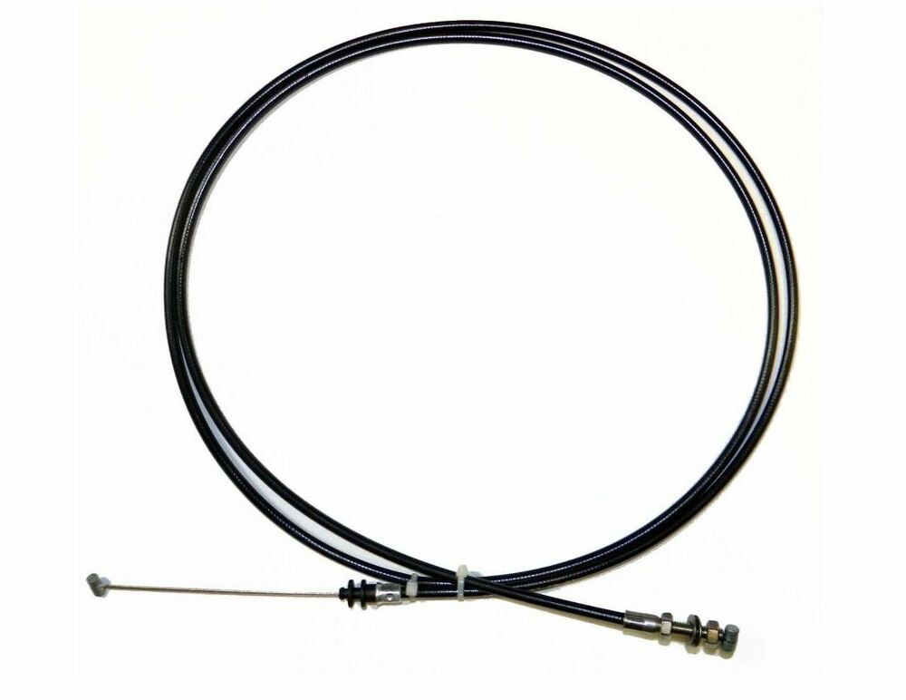 SEADOO 951 GTX DI / RX DI 2000-2003 WSM Throttle Cable 002