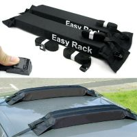 Autos Car Roof Top Carrier Rack Luggage Soft Cargo Travel ...