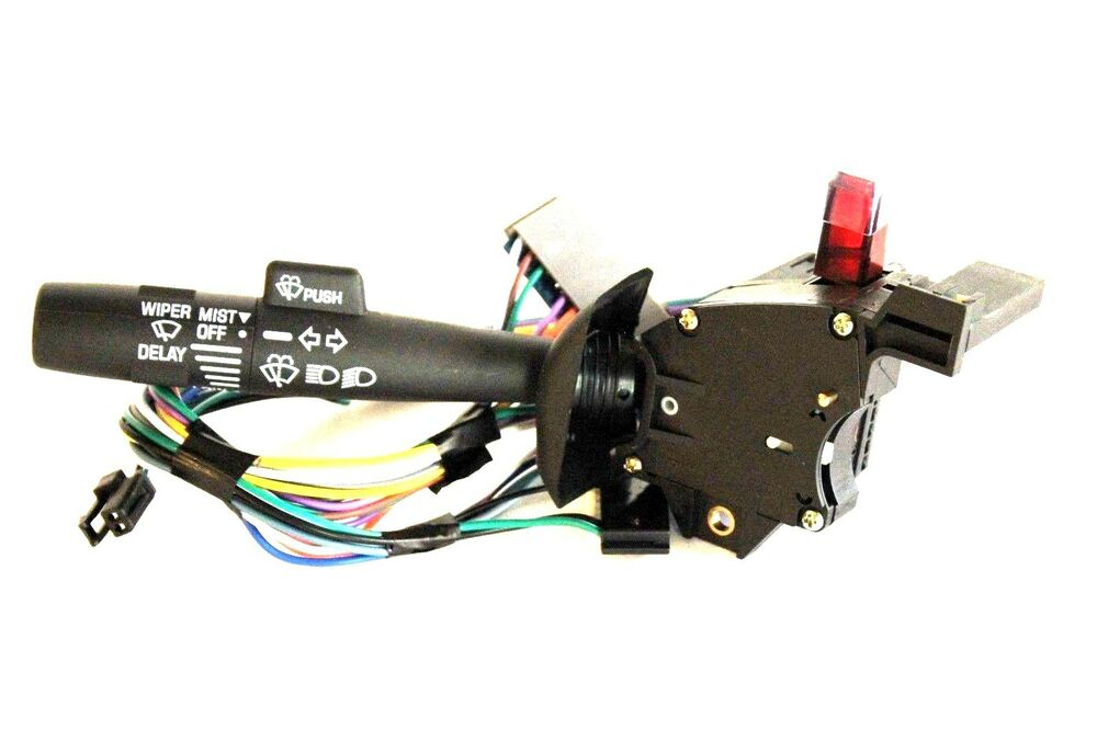 Chevrolet Pickup S10 Cruise Control Module Category Cruise Control