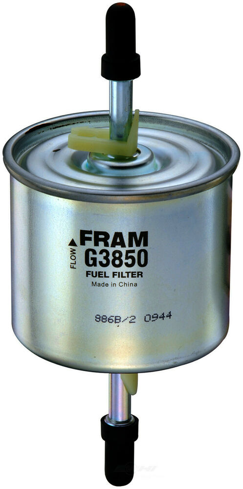 medium resolution of fuel filter fram g3850 ebay
