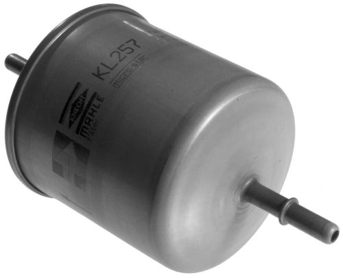 small resolution of volvo xc90 mahle fuel filter kl257 30636704