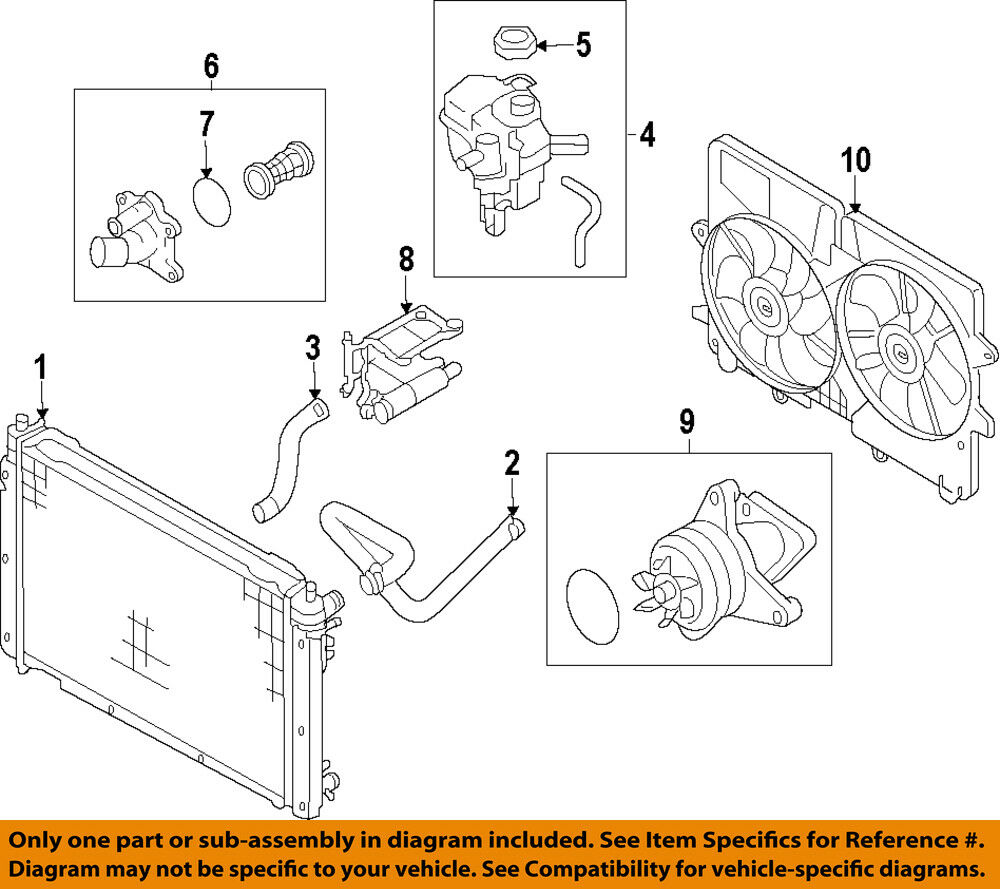 hight resolution of 2001 mazda tribute engine cooling diagram thermostat