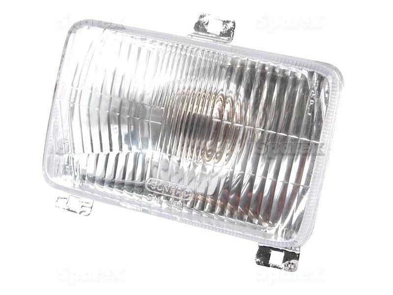 HEADLIGHT L/H / R/H FITS FORD NEW HOLLAND 5640 6640 7740