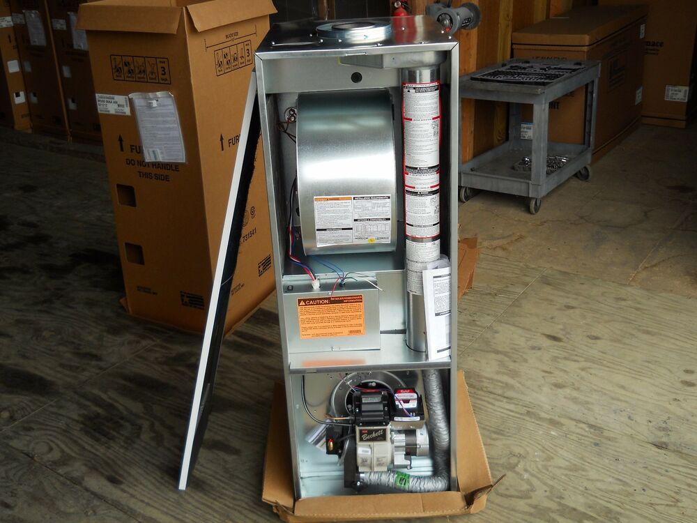 mobile home electric furnace wiring