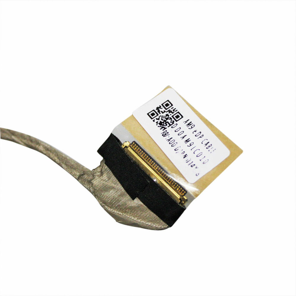 LCD LVDS VIDEO SCREEN CABLE for Dell Inspiron 7000 7557