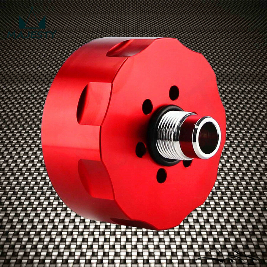 hight resolution of details about for 6 6l 01 16 lb7 lly lbz lmm lml gmc chevy fuel filter adapter red
