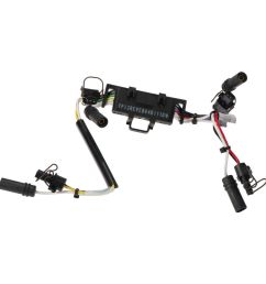 details about oem new fuel injector wiring harness 7 3l turbo diesel super duty f81z9d930ab [ 1000 x 1000 Pixel ]