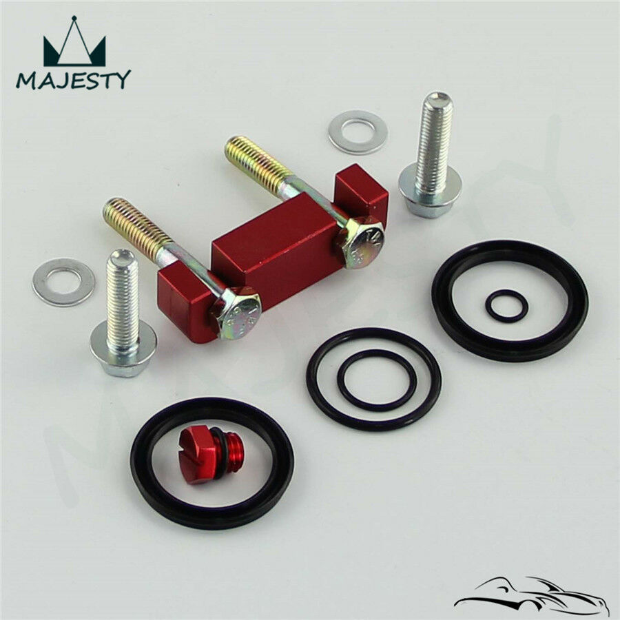 hight resolution of details about 6 6l fuel filter head rebuild kit w bleeder screw spacer lb7 lly lbz lmm lml