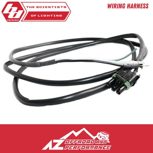 small resolution of details about baja designs ford raptor wiring harness onx6 s8