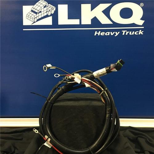 small resolution of details about oem cummins isx starting charging wiring harness 3681795 3102735 3103945