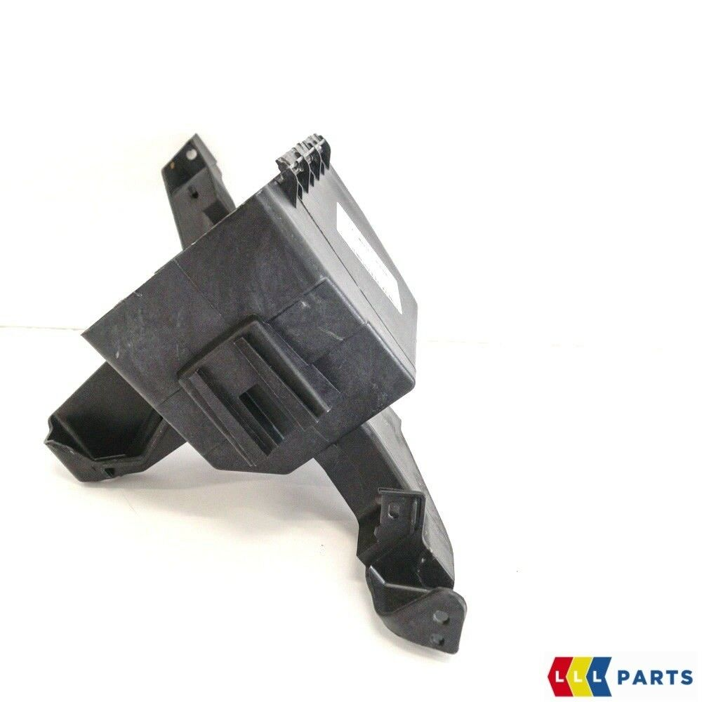 hight resolution of details about new genuine mercedes benz gl class x166 fuse box frame tray a1665400224