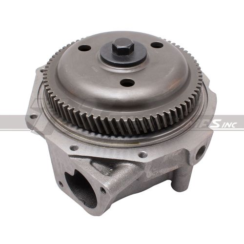 small resolution of details about new caterpillar 3406e engine water pump same as 613890 10r0483 or4120