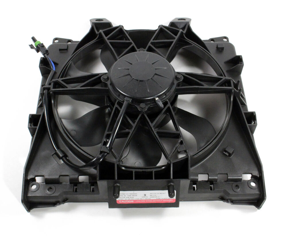 Can-Am 2016-2018 Maverick Outlander Renegade Cooling Fan