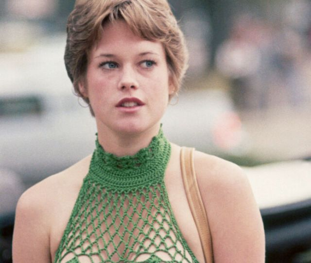 Details About Melanie Griffith The Drowning Pool Sexy Teen Photo