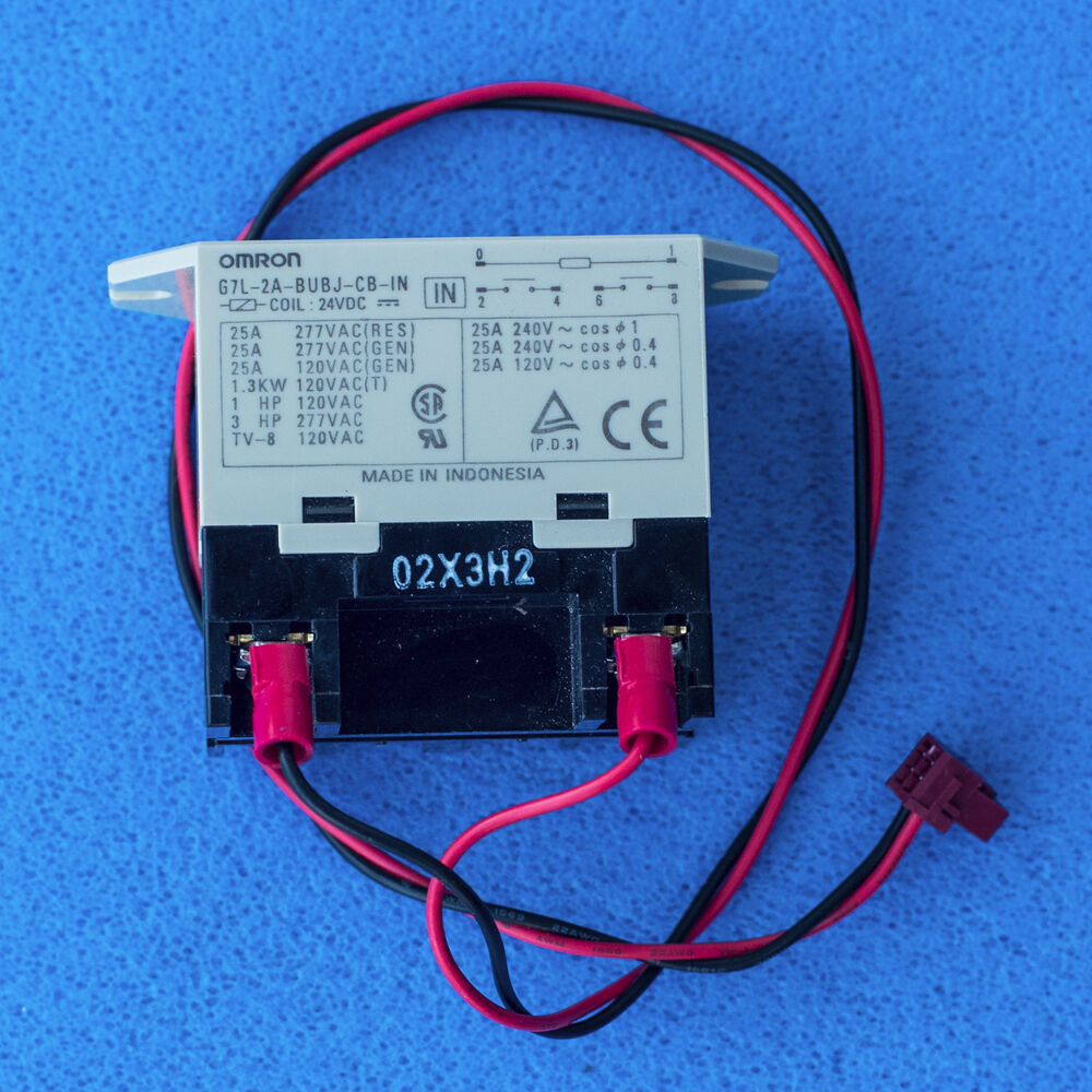hight resolution of details about zodiac jandy aqualink 3hp relay with wiring harness 6581 r0658100 new