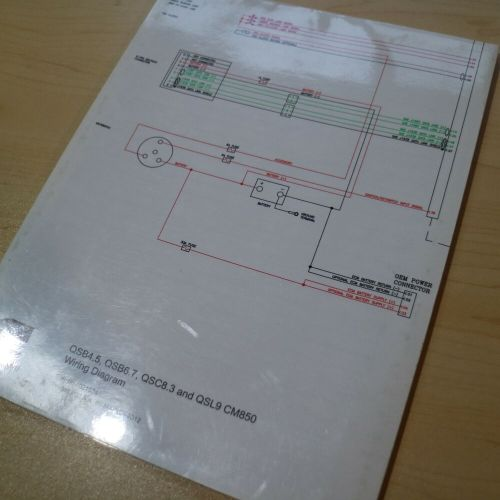 small resolution of details about cummins qsb4 5 qsb6 7 qsc8 3 qsl9 engine electrical schematic diagram manual