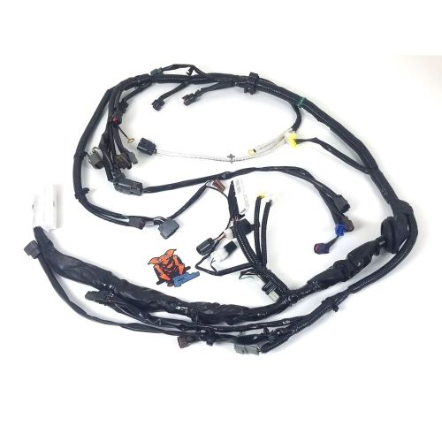 small resolution of details about wiring specialties oem engine harness for nissan s14 ka24 ka24de 240sx