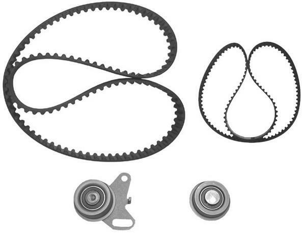Service manual [Serpentine Belt Change On A 1992