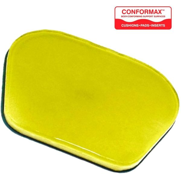 Conformax Motorcycle Seat Gel Pad- Extra Large Tr