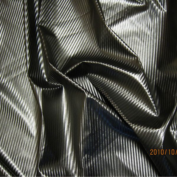 Shiny Pleather Fabric