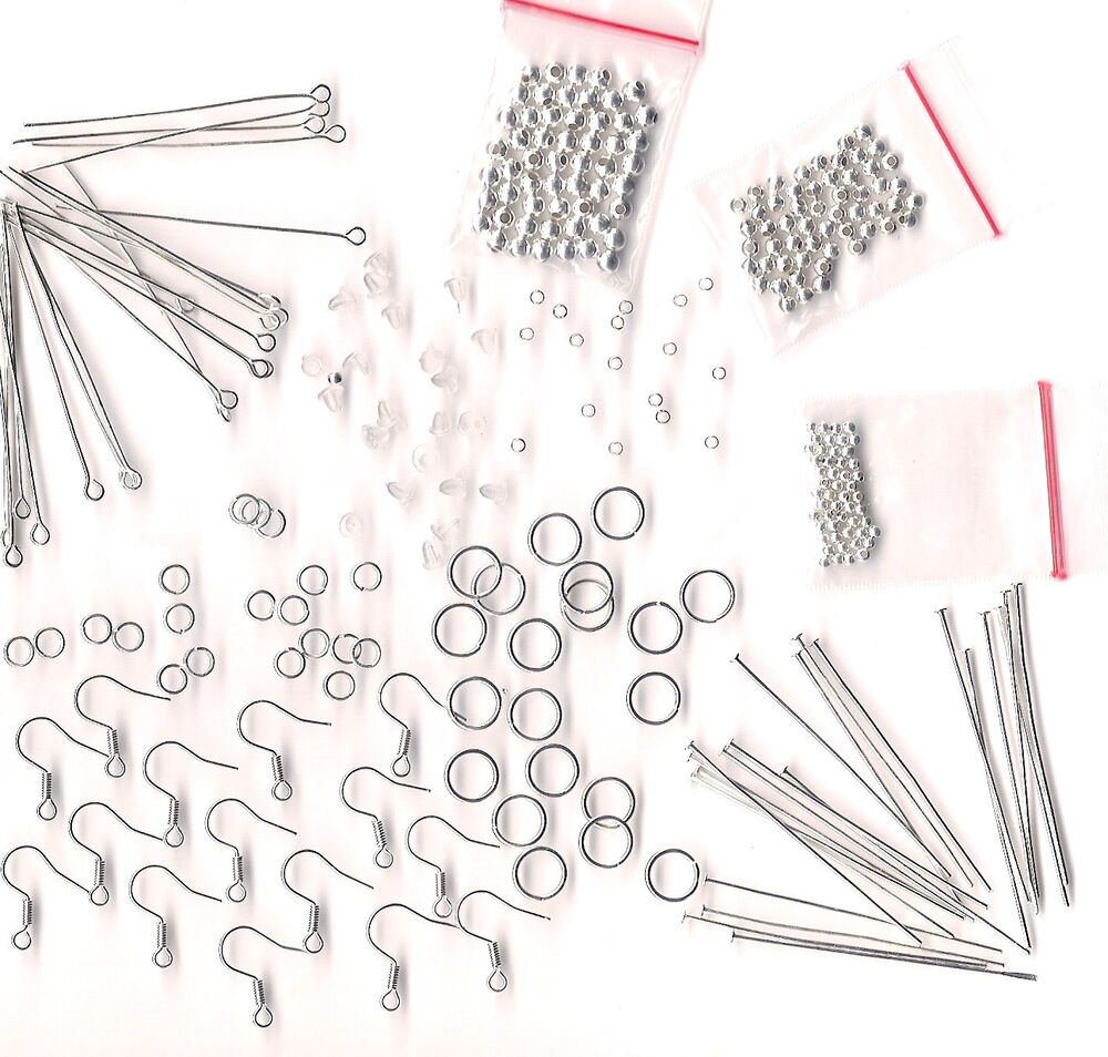 Jewelry Huge Wholesale Lot Making Earring Supplies Craft