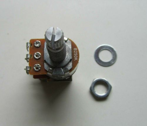 small resolution of electric guitar push pull pots guitar control linear potentiometers