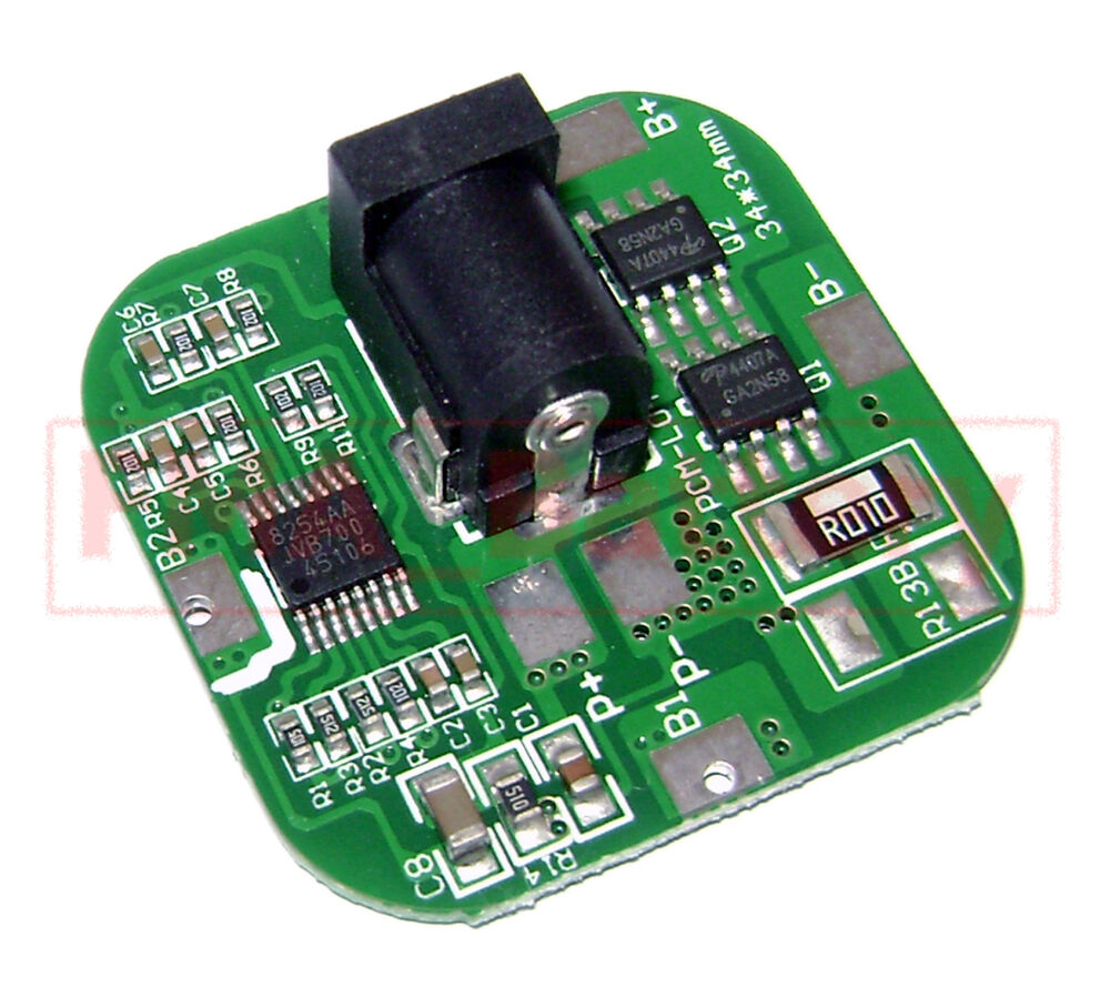 Battery Charger With Overcharge Protection Circuit My Circuits 9
