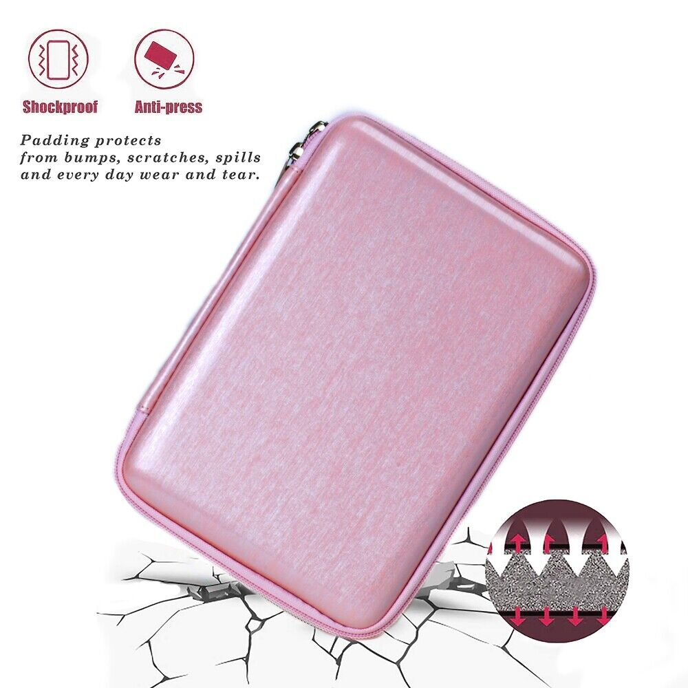 Easy Travel Protector Shell Cover Cube Case For Barnes