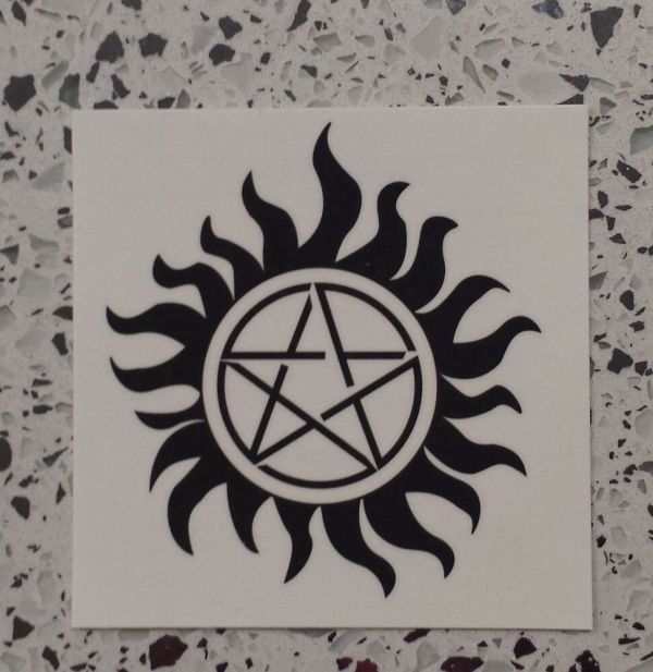 20 Pentacle Tattoo Pictures And Ideas On Carver Museum