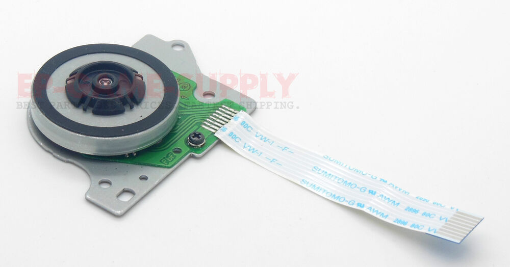 Nintendo Wii Replacement DVD Drive Disk Spin Hub Motor