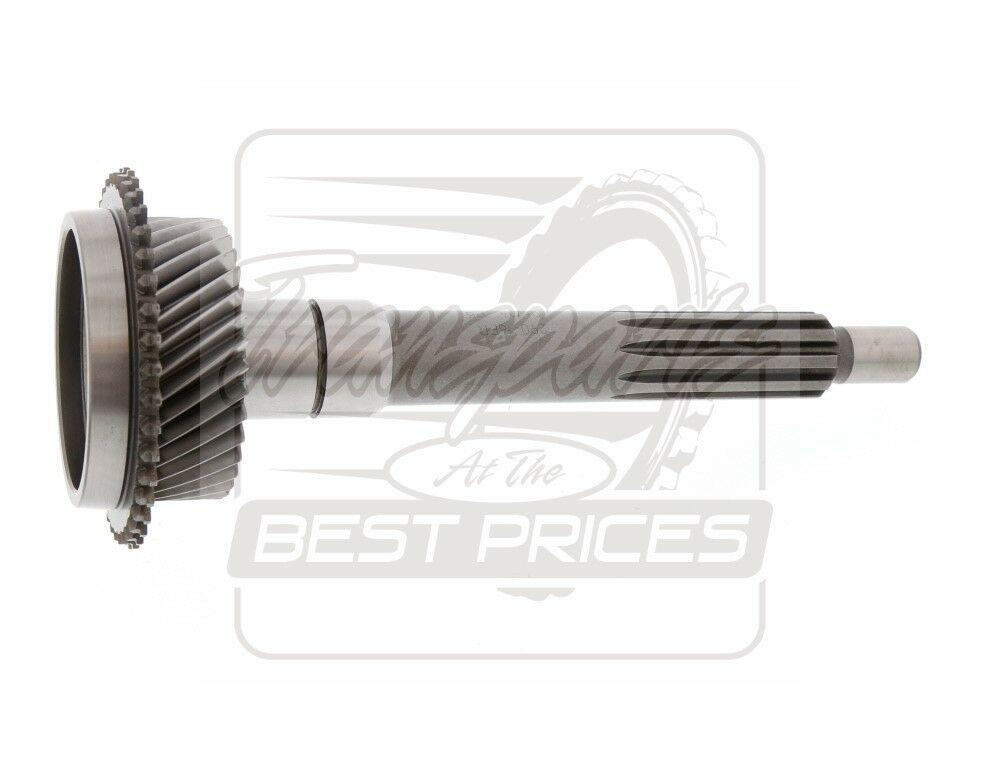 Dodge Getrag 290 NV3500 Transmission Drive Input Shaft