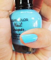 1pc kleancolor nail polish lacquer