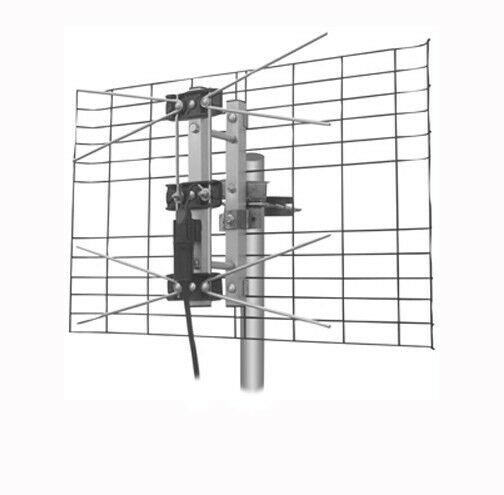 Eagle Aspen DTV2BUHF DIRECTV 2 Bay UHF Antenna Digital