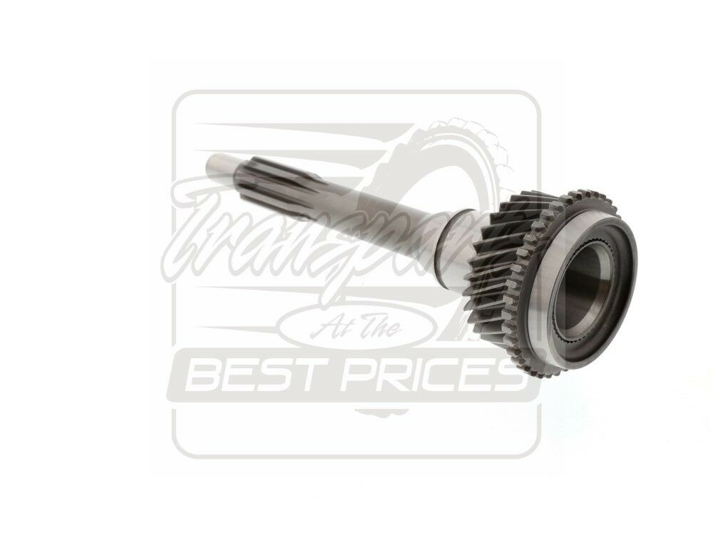 Jeep 85-ON AX15 Transmission 5 Speed Input Shaft Drive
