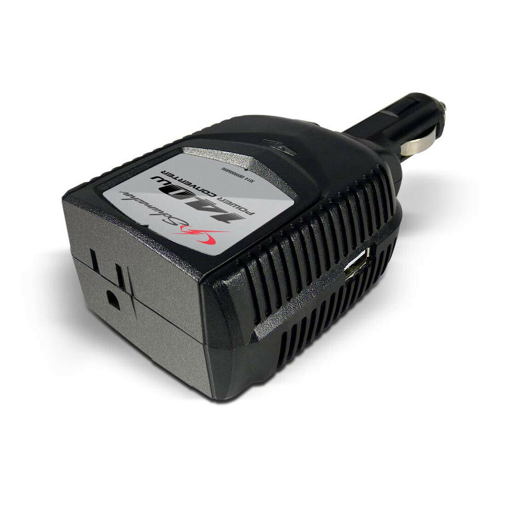 12 Volt To 110 Volt Converter For Autos Autos Post