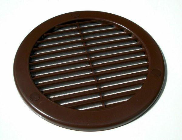 Round Ceiling Air Vents Covers