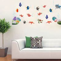 Finding Nemo Removable Vinyl Decal Art Mural Home Decor