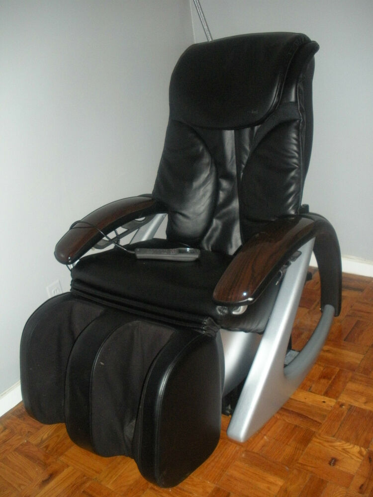 Brookstone OSIM uHarmony Massage Chair Read The