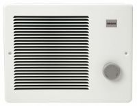 BROAN 170 Residential Electric Wall Heater, White | eBay